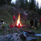 Gorniški mini tabor