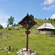 Pot: Stahovica – Sv. Primož – Velika planina