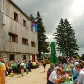 21. tradicionalno srečanje PD Domžale