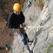 Alpinistična šola 2013