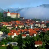 Vabilo na izlet MO: Križna gora in Lubnik, 23.11.2013