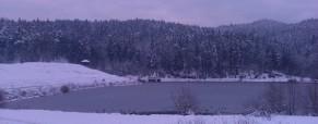 Vabilo: Z baklami okoli Gradiškega jezera