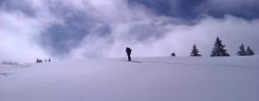 Vabilo: turnosmučarski izlet na Dleskovško Planoto