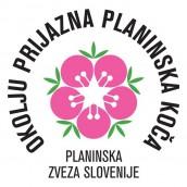 Domžalski dom je prejel certifikat Okolju prijazna planinska koča