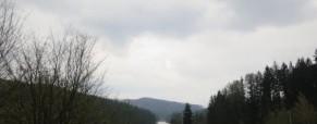 Vtisi z orientacijskega izleta Gradiško jezero