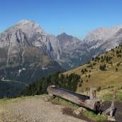 Vabilo na pohod VO: Mt.Coglians/Hohe Warte