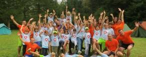 Gorniški tabor Lepena 2014