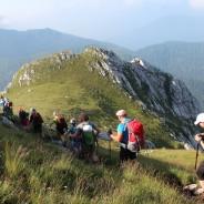Gorniška šola Planinskega društva Domžale 2019