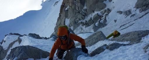 Vpis v alpinistično šolo