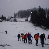 Vabilo: Pohod na Menino planino