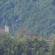 Javorjev vrh in Potoška gora