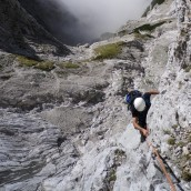 Domžalski alpinisti okrepili svoje vrste