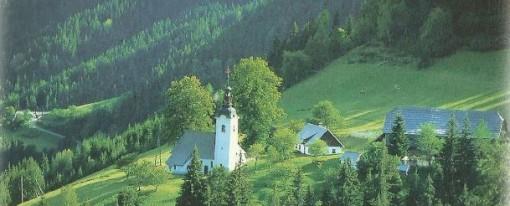 Vabilo na izlet: vrh Topica / Topitza