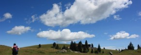 Vabilo: Otroška planinska pot