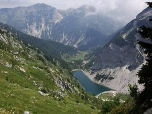 K-jezero