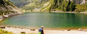Poročilo: Krnsko jezero