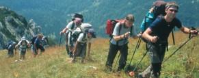 Gorniška šola Planinskega društva Domžale