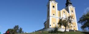 Vabilo: pohod na Goro Oljko