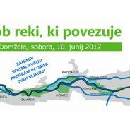 Pohod ob reki, ki povezuje – se vidimo 10. junija!