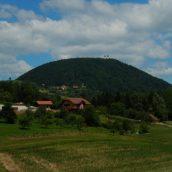 Poročilo: Gora Oljka