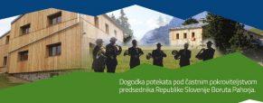 Tradicionalno srečanje domžalskih planincev