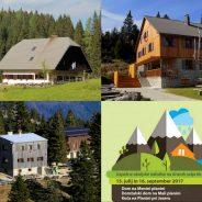 Uspešne okoljske naložbe na dnevu odprtih vrat tudi na Domžalskem domu na Mali planini