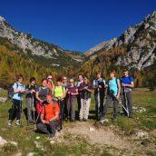 Poročilo: Veliki Draški vrh