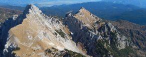 Vabilo na pohod na Veliki Draški vrh