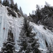 Ledni tabor alpinističnega odseka PD Domžale v Sottogudi
