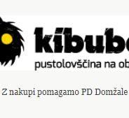 Sodelovanje s Kibubo
