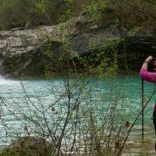 Poročilo: Pot sedmih slapov