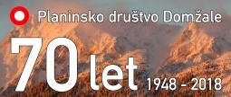 70 let PD Domžale