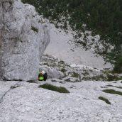 Alpinistični tabor nad Zapotokom bil je živ(ahen)!