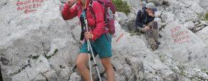 Mladinsko štiridnevno planinsko popotovanje | razpis