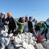 Poletne planinske aktivnosti za otroke in mladino