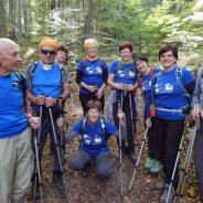 Poročilo: pohod na Mirno goro