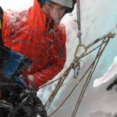 Ledene strasti – predavanje Aljaža Anderleta (tekma ICEC)