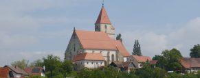 Poročilo: Slovenske gorice