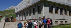 Poročilo: 9. Benkov memorial