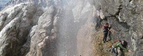Alpinistična šola AO PD Domžale 2019/2020