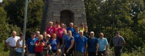 Poročilo: Donačka gora