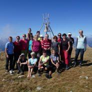 Poročilo: Karnijske Alpe
