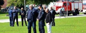 Zaščitno reševalna vaja Domžale 2019