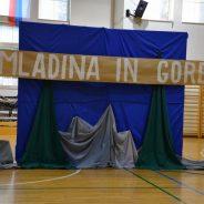 Regijski del državnega tekmovanja Mladina in gore