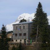 Vabilo: Praznični pohod na Veliko planino