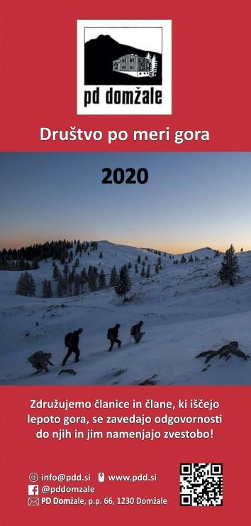 Zloženka PDD 2020