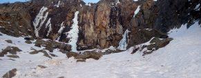 Lednoplezalni tabor AO PD Domžale v dolini Cogne