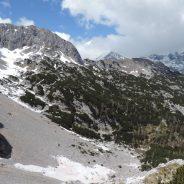 (Ne)znane poti pod Kalškim grebenom